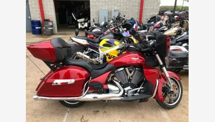 2013 Victory Cross Country Tour for sale 200893918