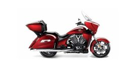 2013 Victory Cross Country Tour specifications