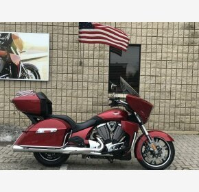 2013 Victory Cross Country for sale 200713075