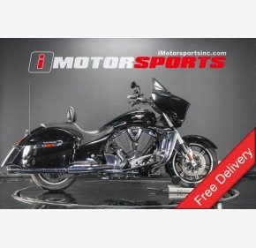 2013 Victory Cross Country for sale 200743288