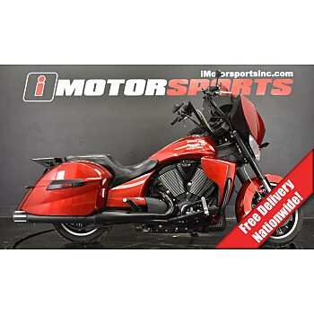 2013 Victory Cross Country for sale 200787497