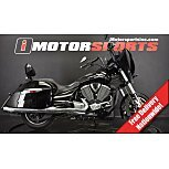 2013 Victory Cross Country for sale 200792556