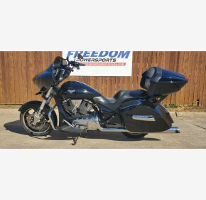 2013 Victory Cross Country for sale 200878651
