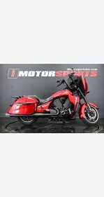 2013 Victory Cross Country for sale 200910147