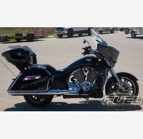 2013 Victory Cross Country for sale 200913502
