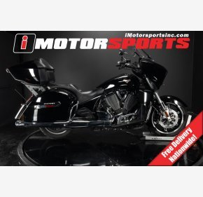 2013 Victory Cross Country for sale 200920061
