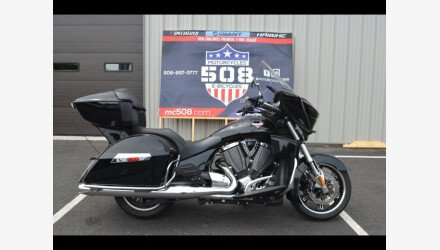 2013 Victory Cross Country for sale 200933924
