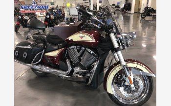 2013 Victory Cross Roads for sale 200977578