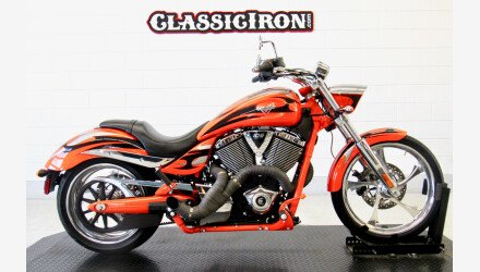 2013 Victory Jackpot for sale 200633962