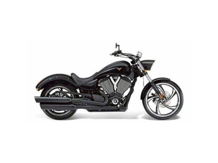 2013 Victory Vegas 8-Ball specifications