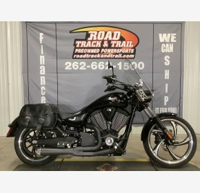 2013 Victory Vegas for sale 201050218