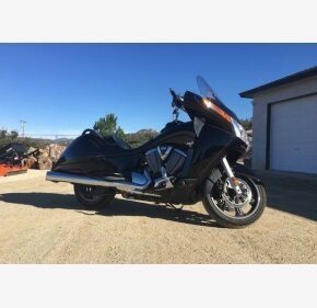 2013 Victory Vision Tour for sale 200923408