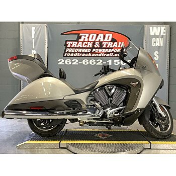 2013 Victory Vision for sale 200853918