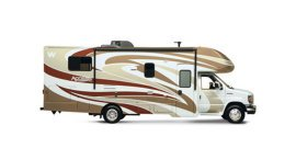 2013 Winnebago Access 31R specifications
