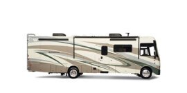 2013 Winnebago Adventurer 35P specifications