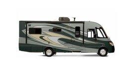 2013 Winnebago Via 25Q specifications