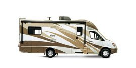 2013 Winnebago View 24J specifications