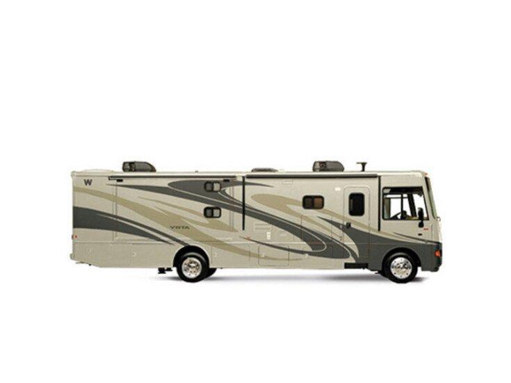2013 Winnebago Vista 26HE specifications