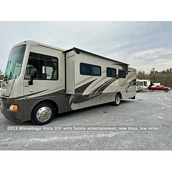 2013 Winnebago Vista for sale 300298180