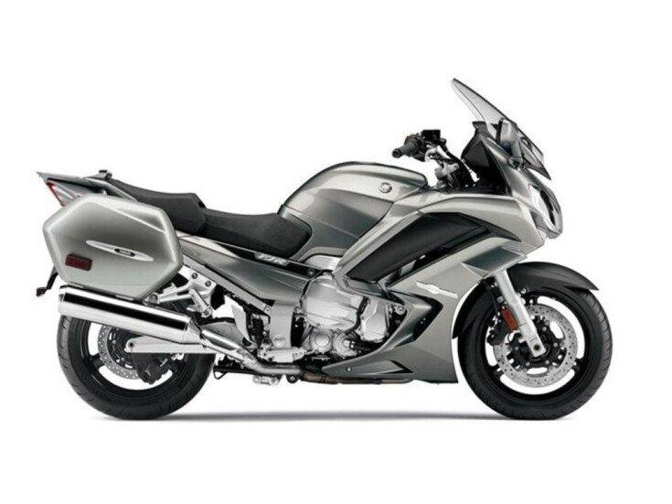 2013 Yamaha FJR1300 for sale 201070874