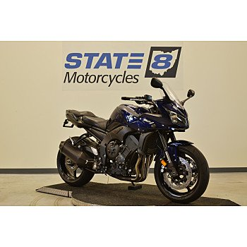 2013 Yamaha FZ1 for sale 200624468