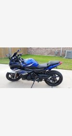 2013 Yamaha FZ6R for sale 200402602