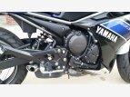 2013 Yamaha FZ6R for sale 200402602