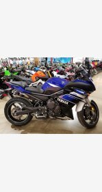 2013 Yamaha FZ6R for sale 200556053