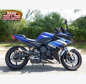 2013 Yamaha FZ6R for sale 200623034