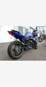 2013 Yamaha FZ6R for sale 200655641