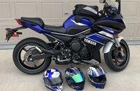 2013 Yamaha FZ6R for sale 200720691