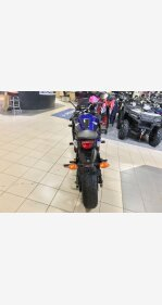 2013 Yamaha FZ6R for sale 200745767