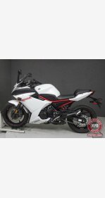 2013 Yamaha FZ6R for sale 200764058