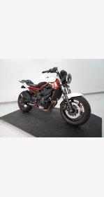 2013 Yamaha FZ6R for sale 200775276