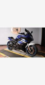 2013 Yamaha FZ6R for sale 200784273