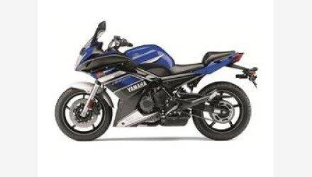 2013 Yamaha FZ6R for sale 200785896