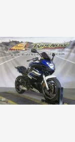 2013 Yamaha FZ6R for sale 200790790