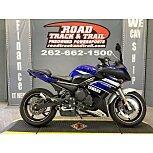 2013 Yamaha FZ6R for sale 200821968