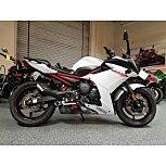2013 Yamaha FZ6R for sale 200826655