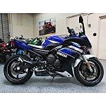 2013 Yamaha FZ6R for sale 200838270