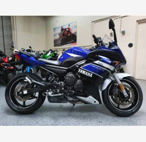 2013 Yamaha FZ6R for sale 200838270