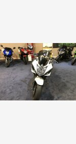 2013 Yamaha FZ6R for sale 200859454