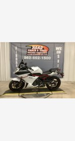 2013 Yamaha FZ6R for sale 200918085