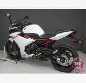 2013 Yamaha FZ6R for sale 200923737