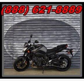 2013 Yamaha FZ8 for sale 200615092