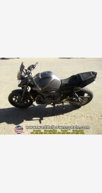 2013 Yamaha FZ8 for sale 200636894