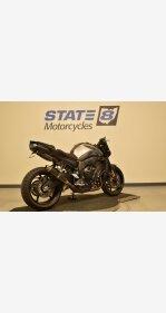2013 Yamaha FZ8 for sale 200647847