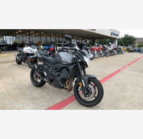 2013 Yamaha FZ8 for sale 200685986