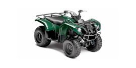 2013 Yamaha Grizzly 125 125 Automatic specifications
