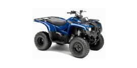 2013 Yamaha Grizzly 125 300 Automatic specifications